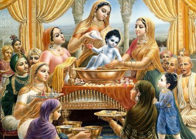 JANMASHTAMI Festival of India August 15 August 15